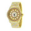 GALLANT Steel CZ Watch | 5110331