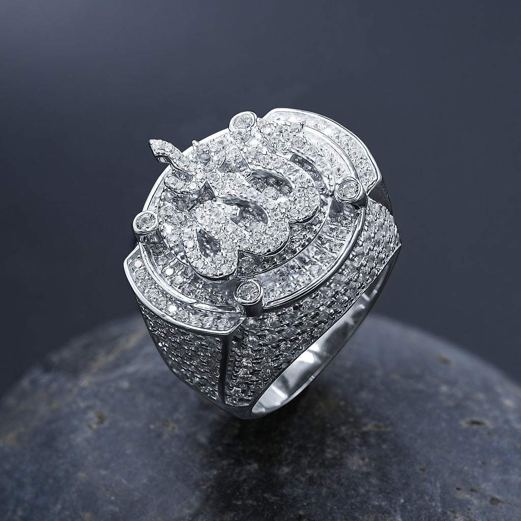 EMINENT 925 Silver Ring |9211541