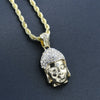 BUDHA CHAIN AND CHARM - SHPH039