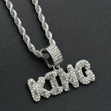 KING CHAIN AND CHARM - D90041