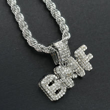 BMF CHAIN AND CHARM - D90171