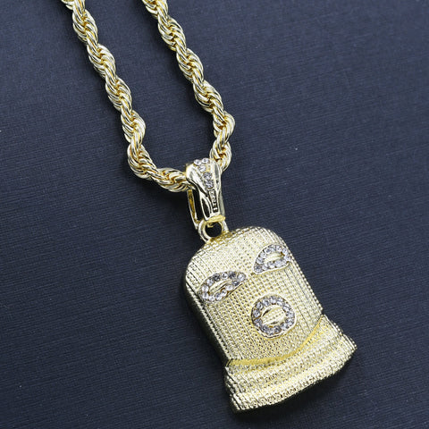 CHAIN AND CHARM - D920042