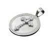 DAPPER Steel Pendant | 939301