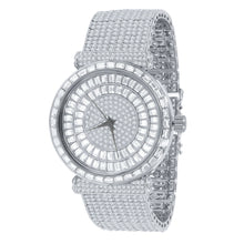 FOXY CZ ICED OUT WATCH | 5110341