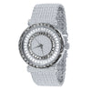 FOXY CZ ICED OUT WATCH | 5110347