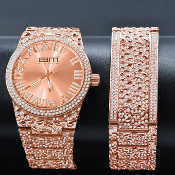 ARTERIAL BLING WATCH | 530295
