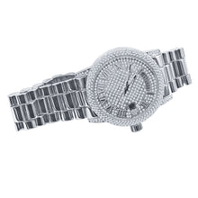 FLABBERGASTING BLING METAL WATCH| 562641