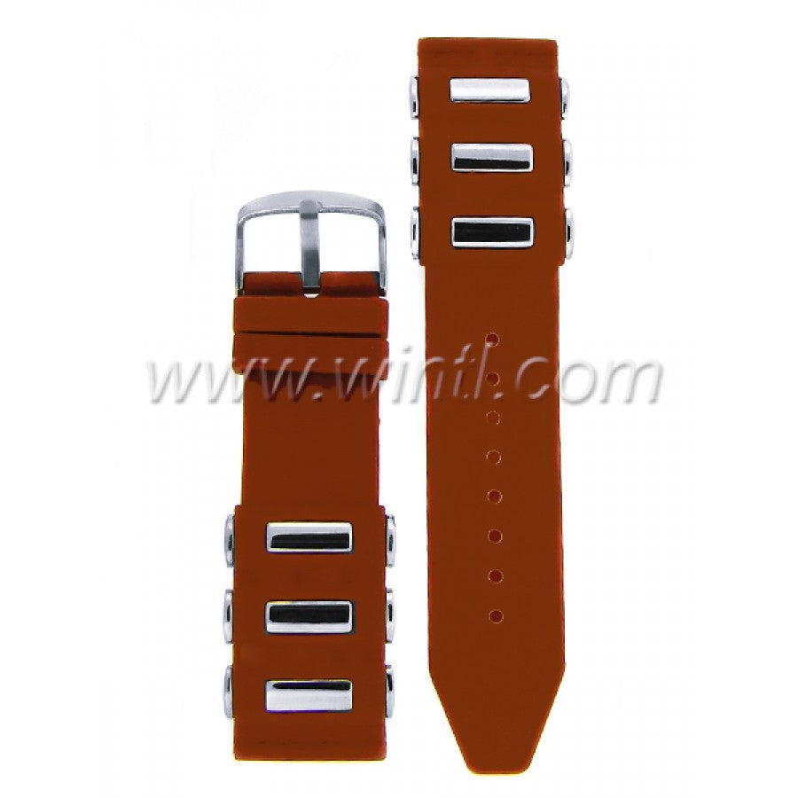 Silicon Watch Band