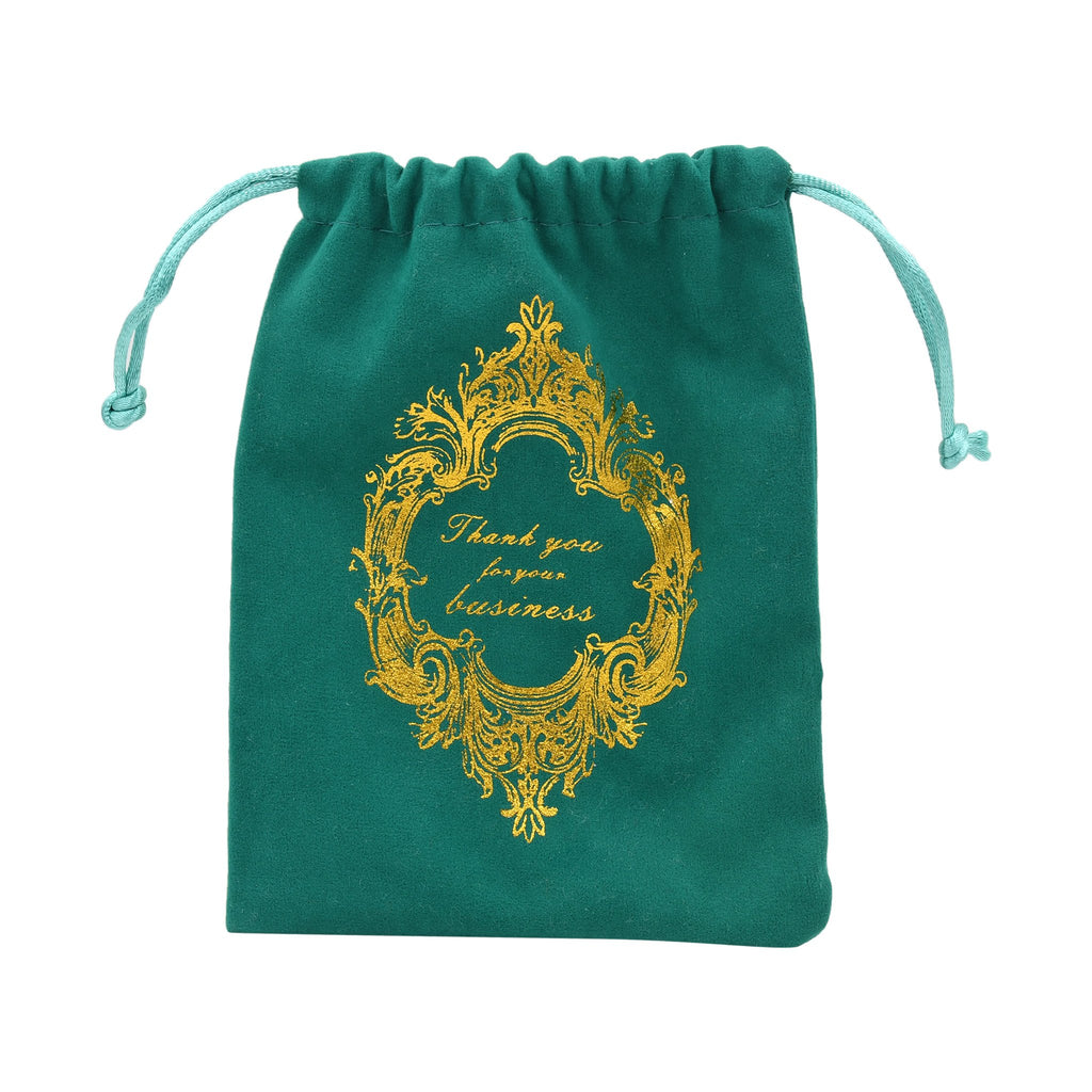 QUEENLY POUCH FOR JEWELRY 210271