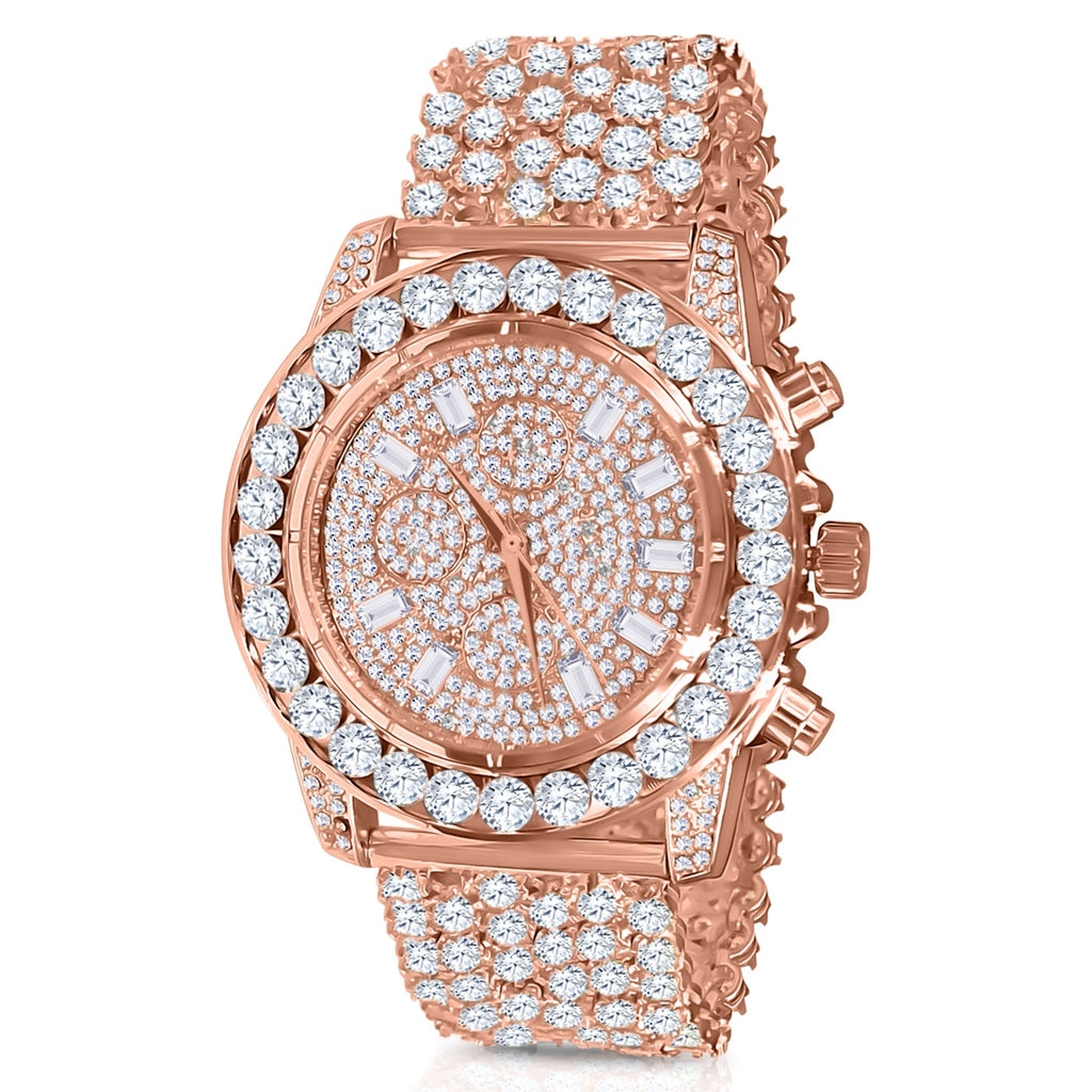 Delectable CZ WATCH -5110285