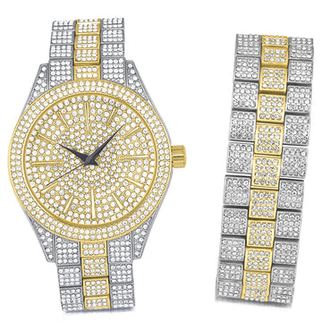 PANTHEON Ice Master Watch Set | 5302542