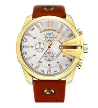 Curren Classic Leather Watch | 540281
