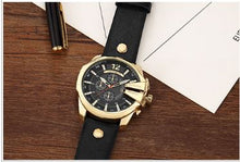 Curren Classic Leather Watch | 540288
