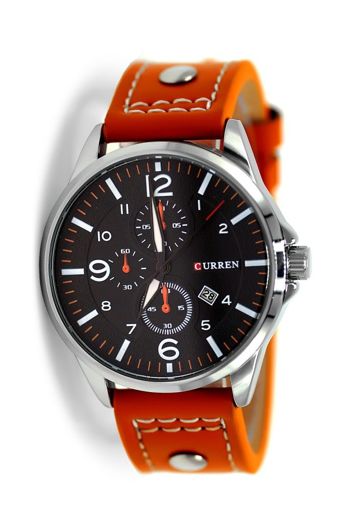 Curren-Classic-Leather-540373