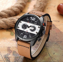 DUO Curren Leather | 540527