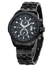 MANHATTAN Curren Watch | 540843