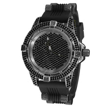 Bullet  jelly band men fashion Watch