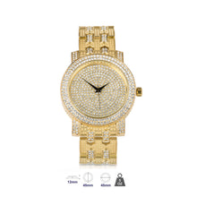 Bling Metal Watch-561072
