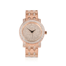 Bling Metal Watch - 561075