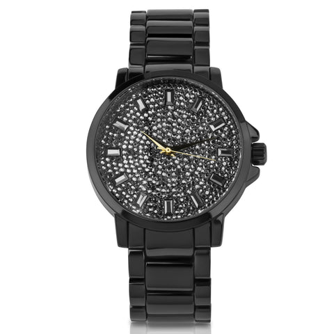 bling-metal-band-watch-562458