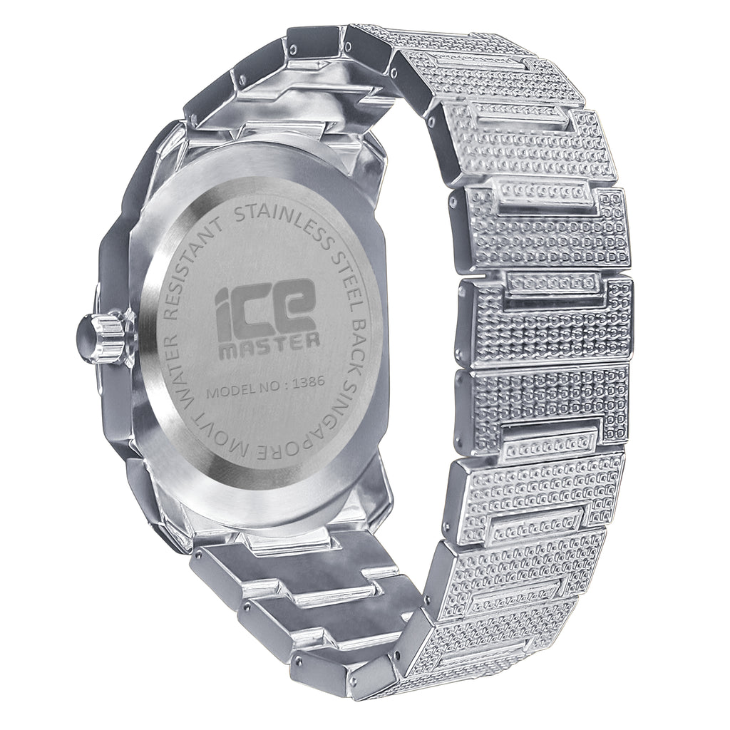 BELVEDERE Ice Master Watch | 562271