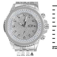 NAVIGATOR Ice Master Watch | 562361