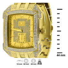 bling-metal-band-watch-562402