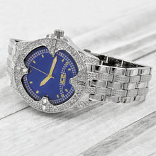 SOLITUDE ICE MASTER WATCH |5624256
