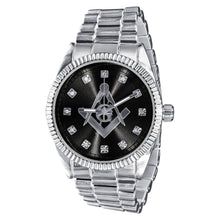 bling-metal-band-watch-562457
