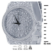 BULLION Nugget Watch 562471
