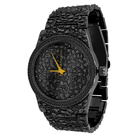 bling-metal-band-watch-562452