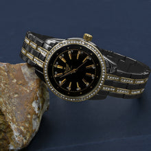 EXQUISITE Women Bling Metal Watch | 562543