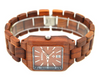 100% HANDMADE Natural Wood Watch | 5702129