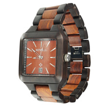 Natural Wood Watch - 5702328