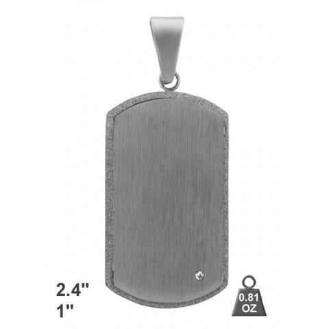stainess-steel-Pendant -937598