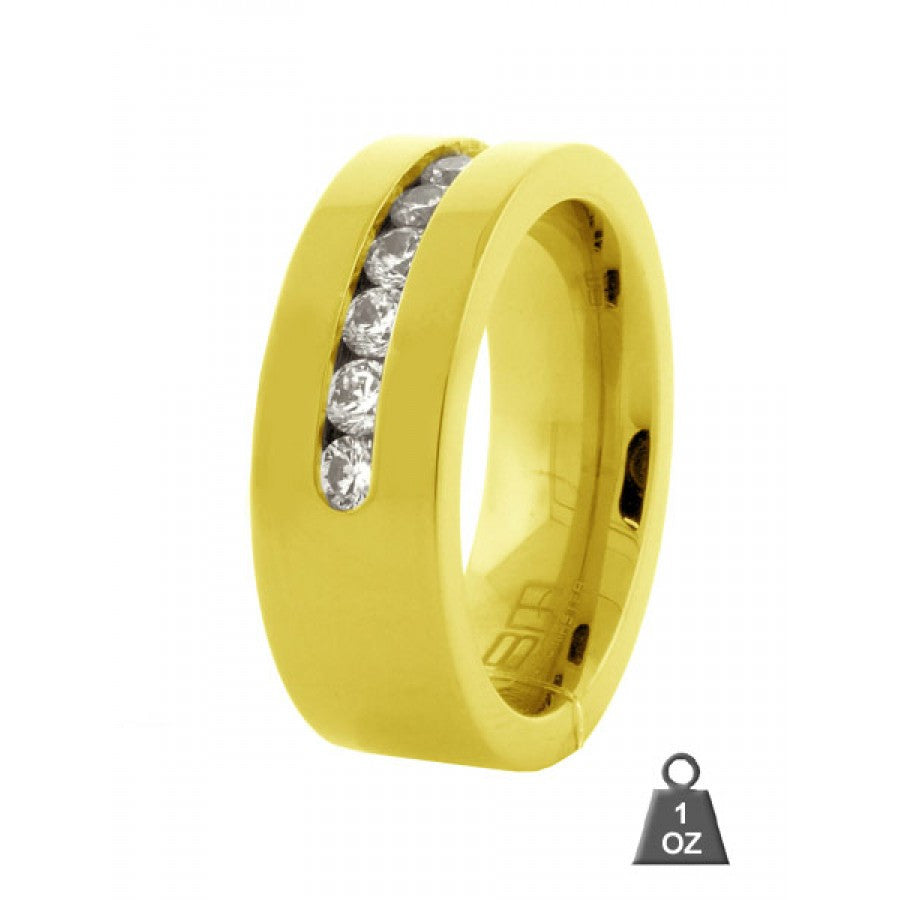 High qulaity Stainless Steel Ring
