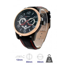 Leather band watches - 540633