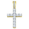 URGE Pendant with CZ Stone  | 912812