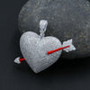 HEARTBREAK 925 Pendant | 9210231