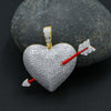 HEARTBREAK 925 Pendant | 9210232