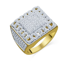 ALLURING 925 SILVER RING  |9210272