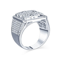 FLAGRANT 925 SILVER RING  | 9210391