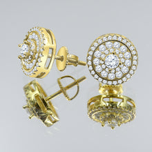 DAINTY Screw Back Earrings |9211242