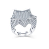 BEATIFIC 925 SILVER RING  | 9211371