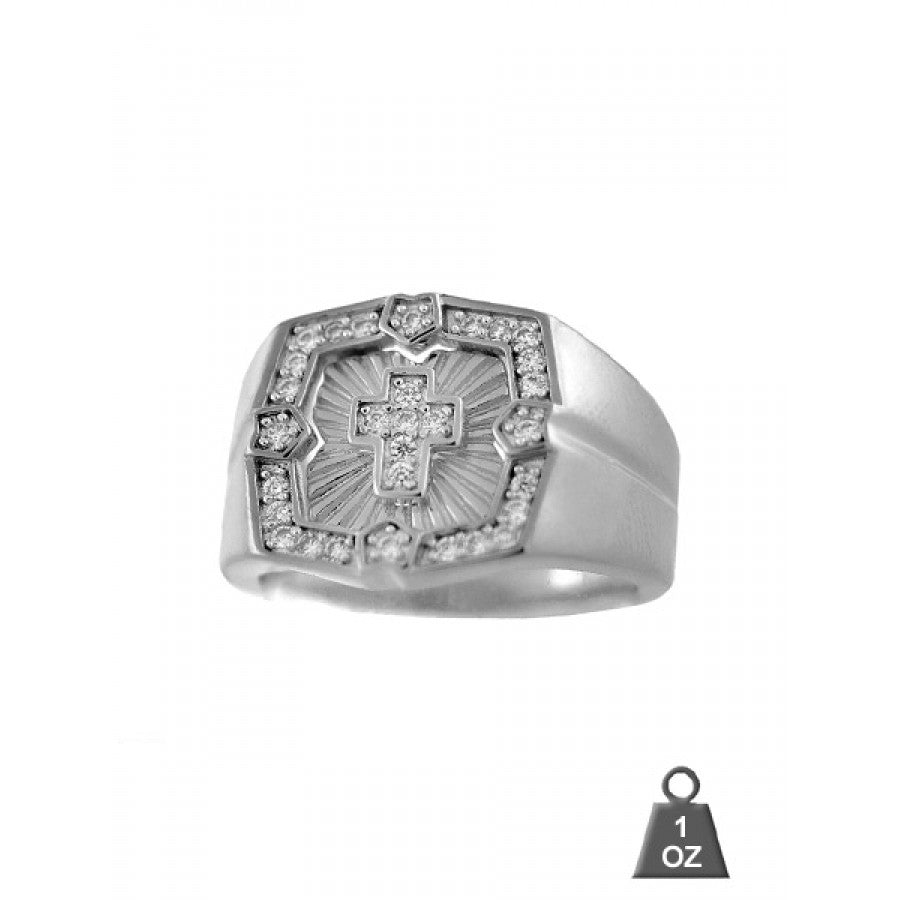 Sterling silver Ring for Men