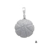 Basketball in 925 Silver 928081