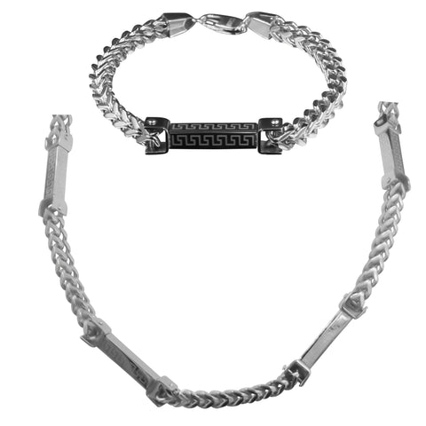 Grace Stainless Steel Chain | 938838
