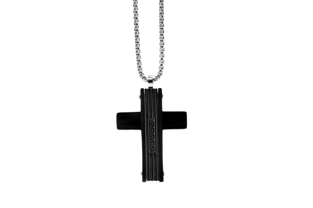 Steel-Necklace-937003