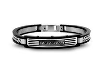 Steel-Greekkey-Bracelet-937013