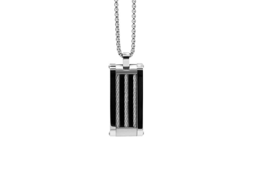 Steel-Necklace-937201